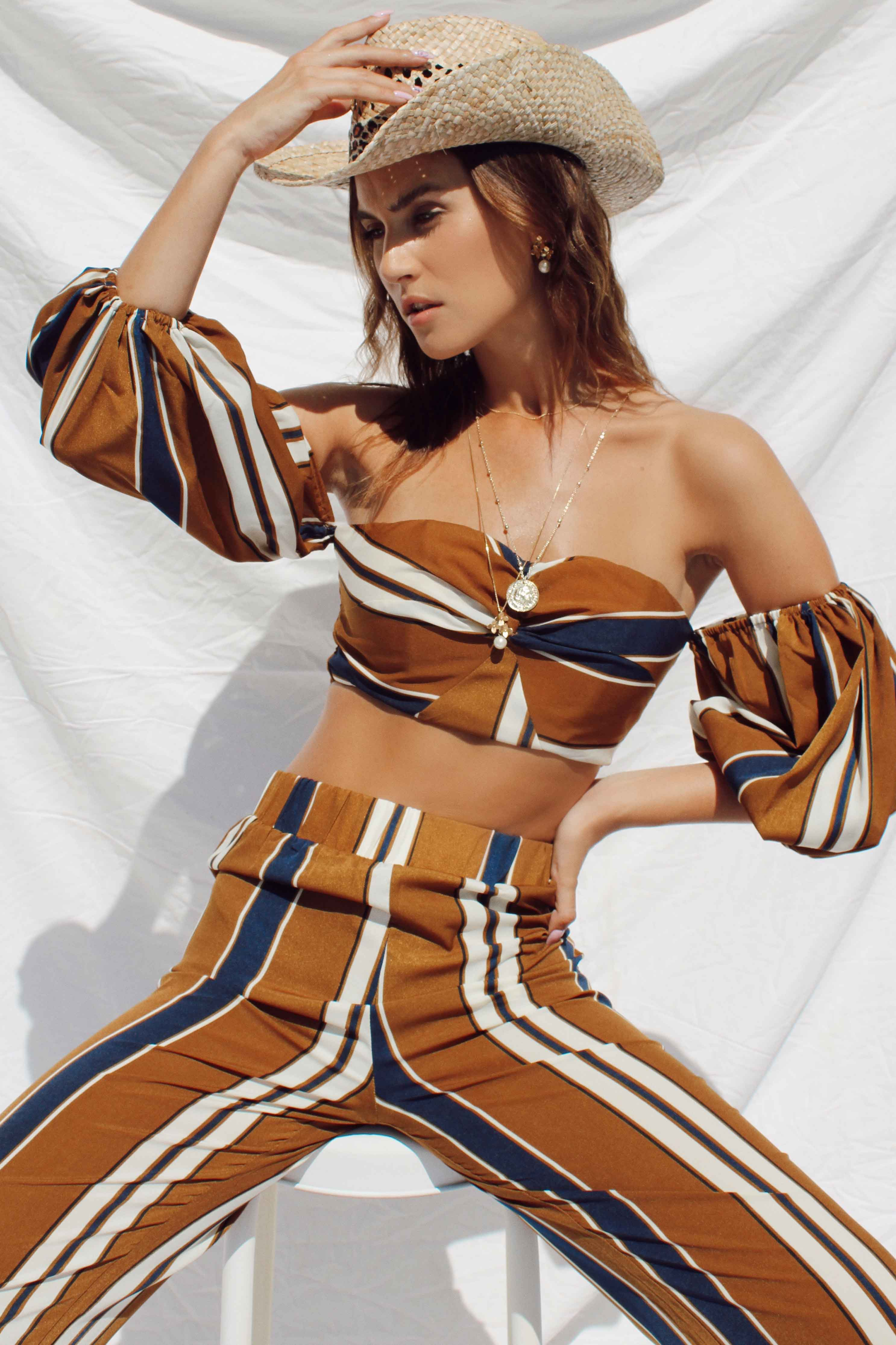 MIRAY TWO PIECE SET | Women's Online Shopping | CHICLEFRIQUE