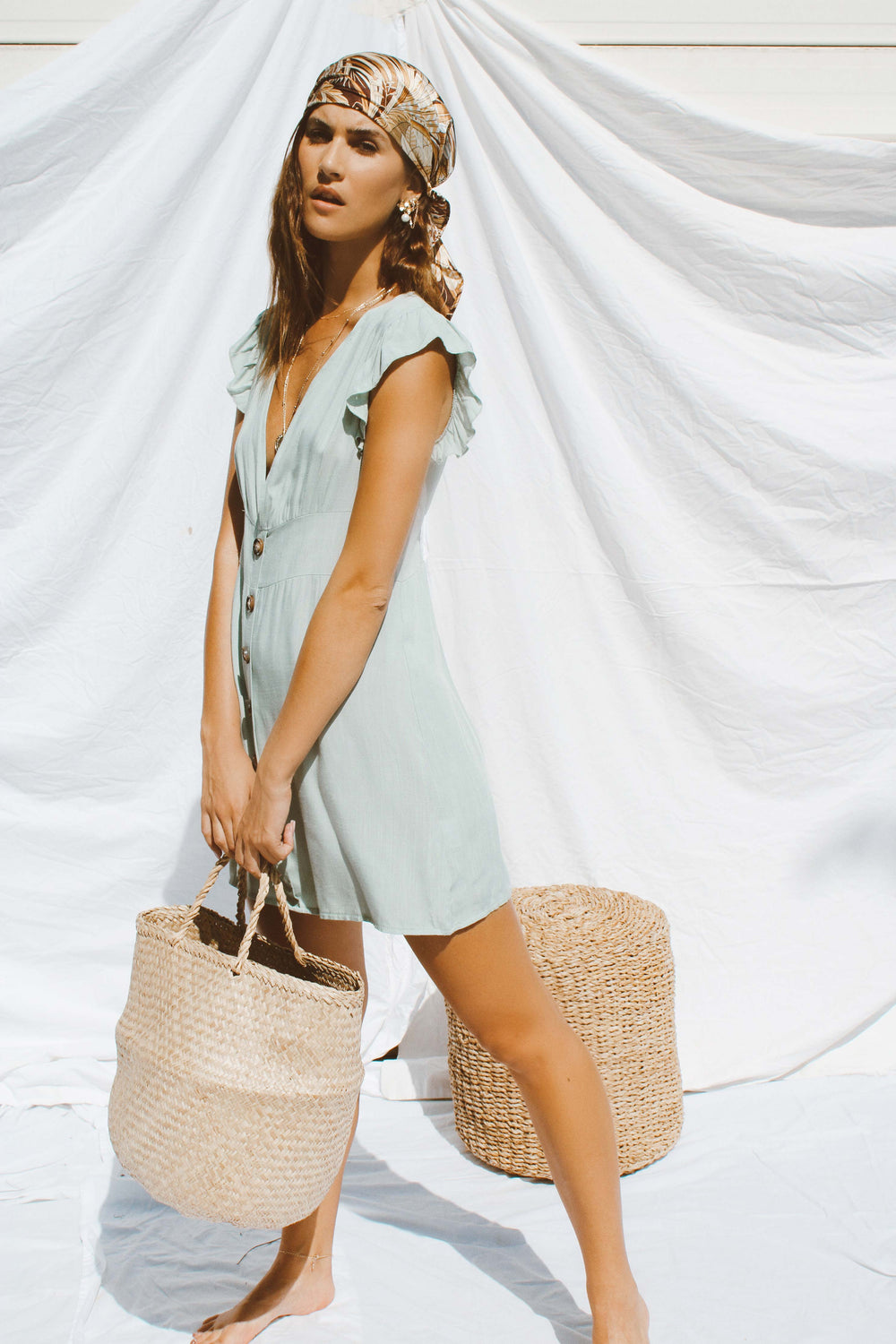 EMALA DRESS | Women's Online Shopping | CHICLEFRIQUE