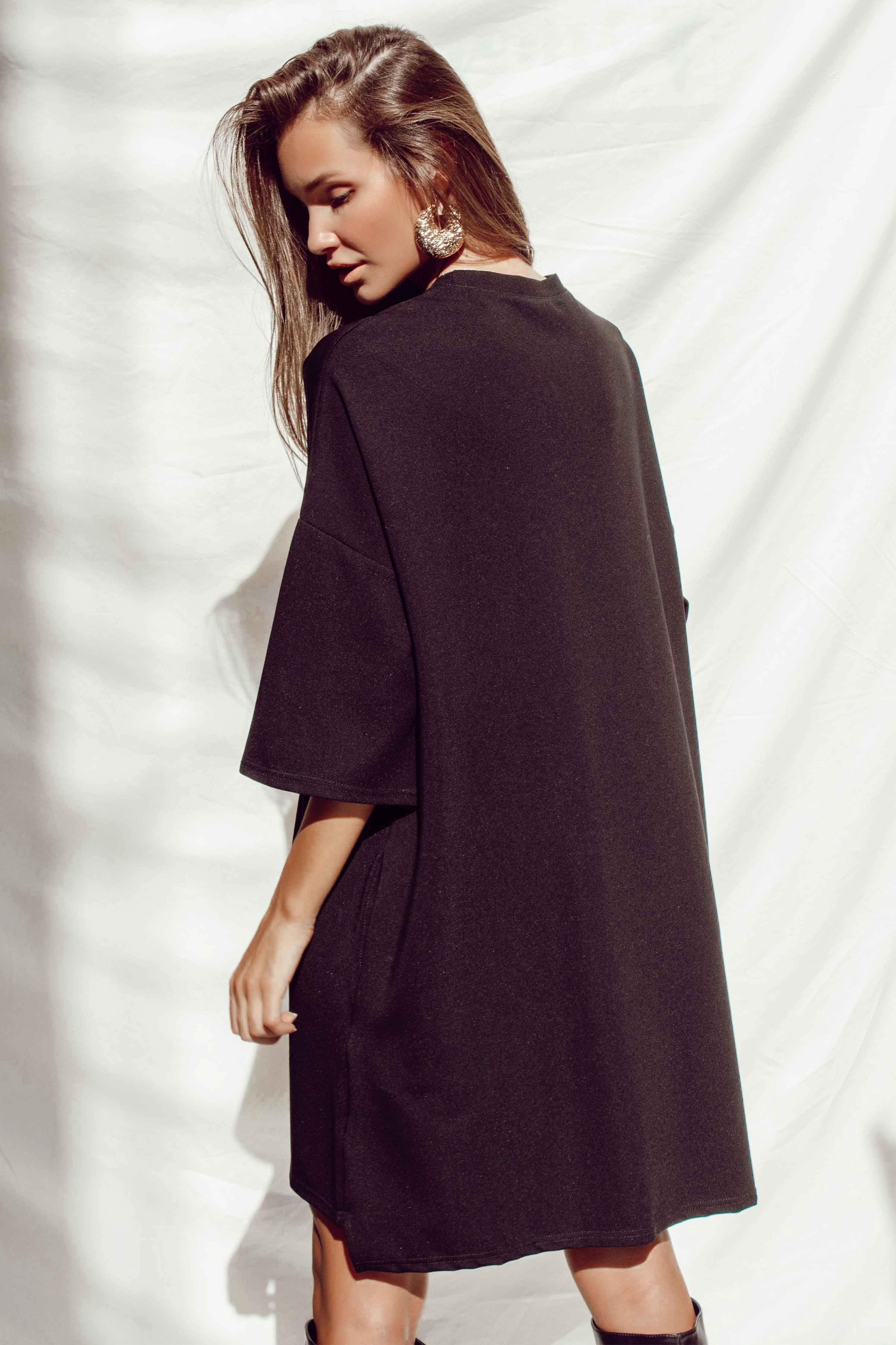 APRYL SHIRT DRESS | Women's Online Shopping | CHICLEFRIQUE