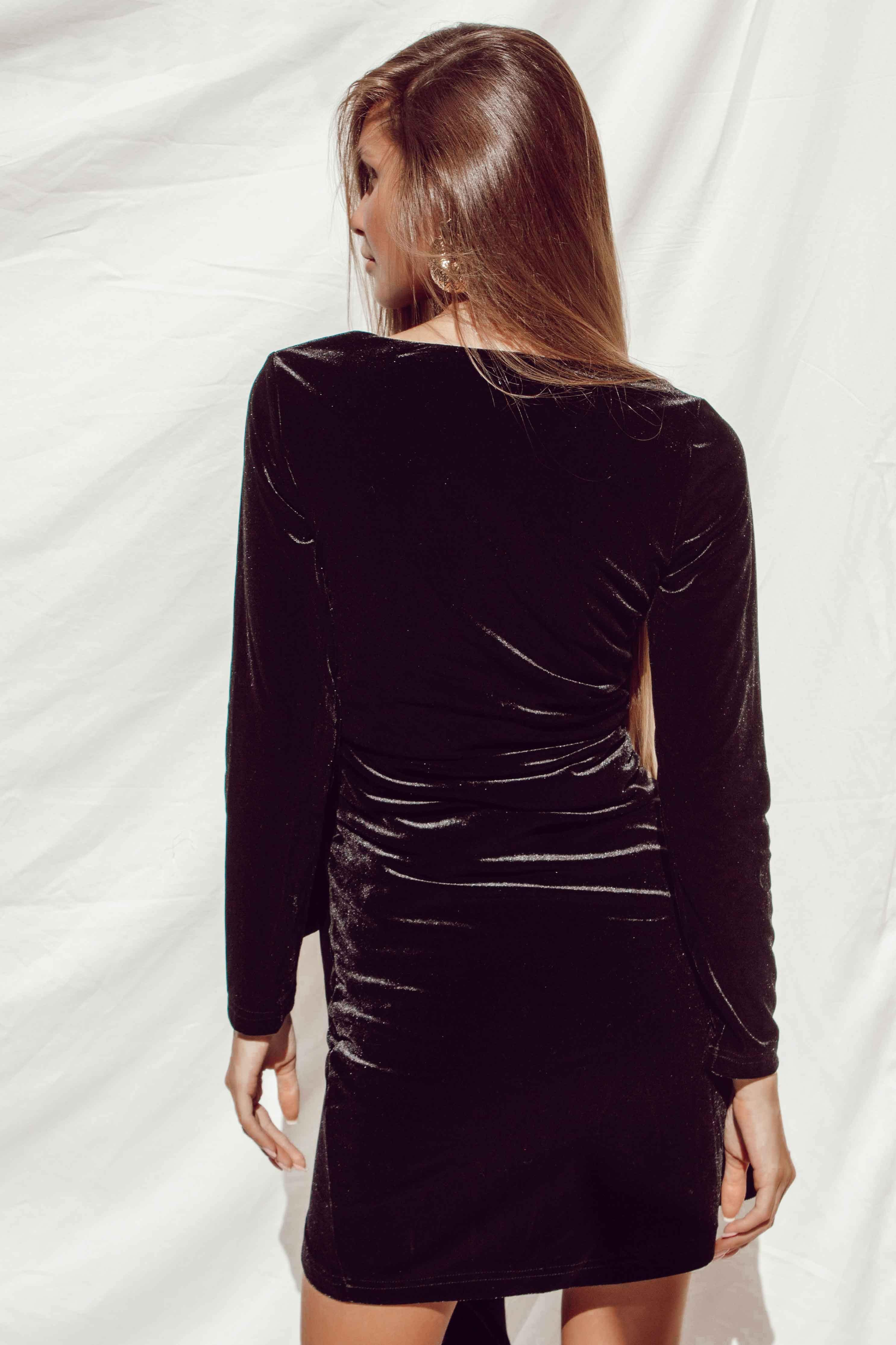 VERENA DRESS | Women's Online Shopping | CHICLEFRIQUE