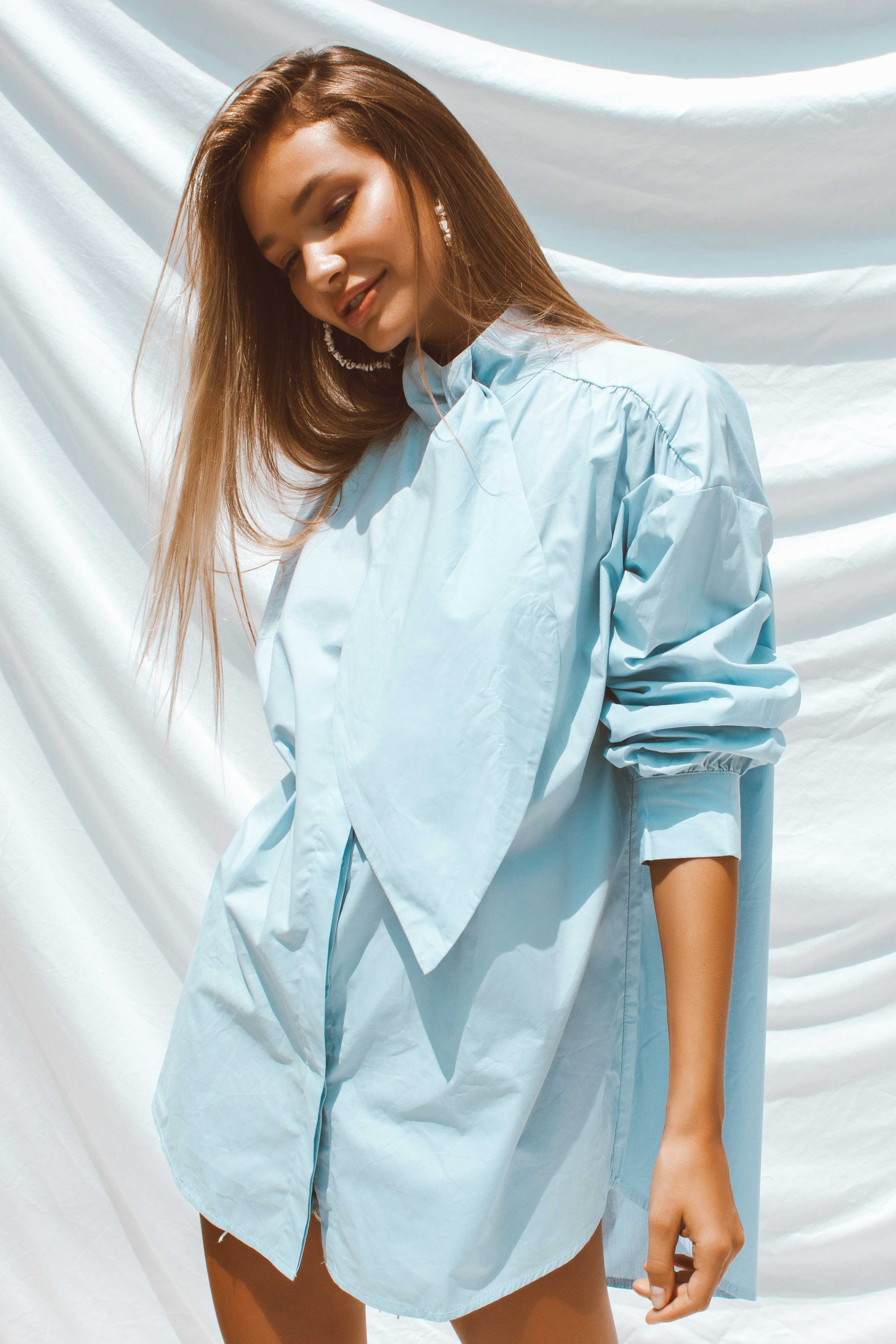 JASPER SHIRT | Women's Online Shopping | CHICLEFRIQUE