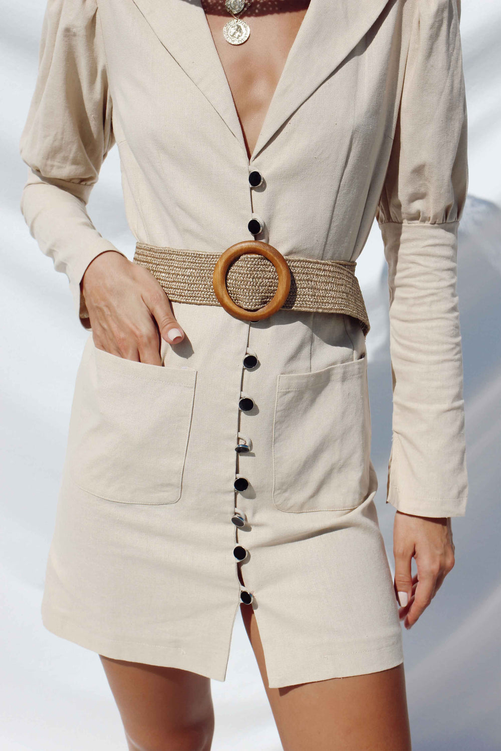 O BELT | Women's Online Shopping | CHICLEFRIQUE