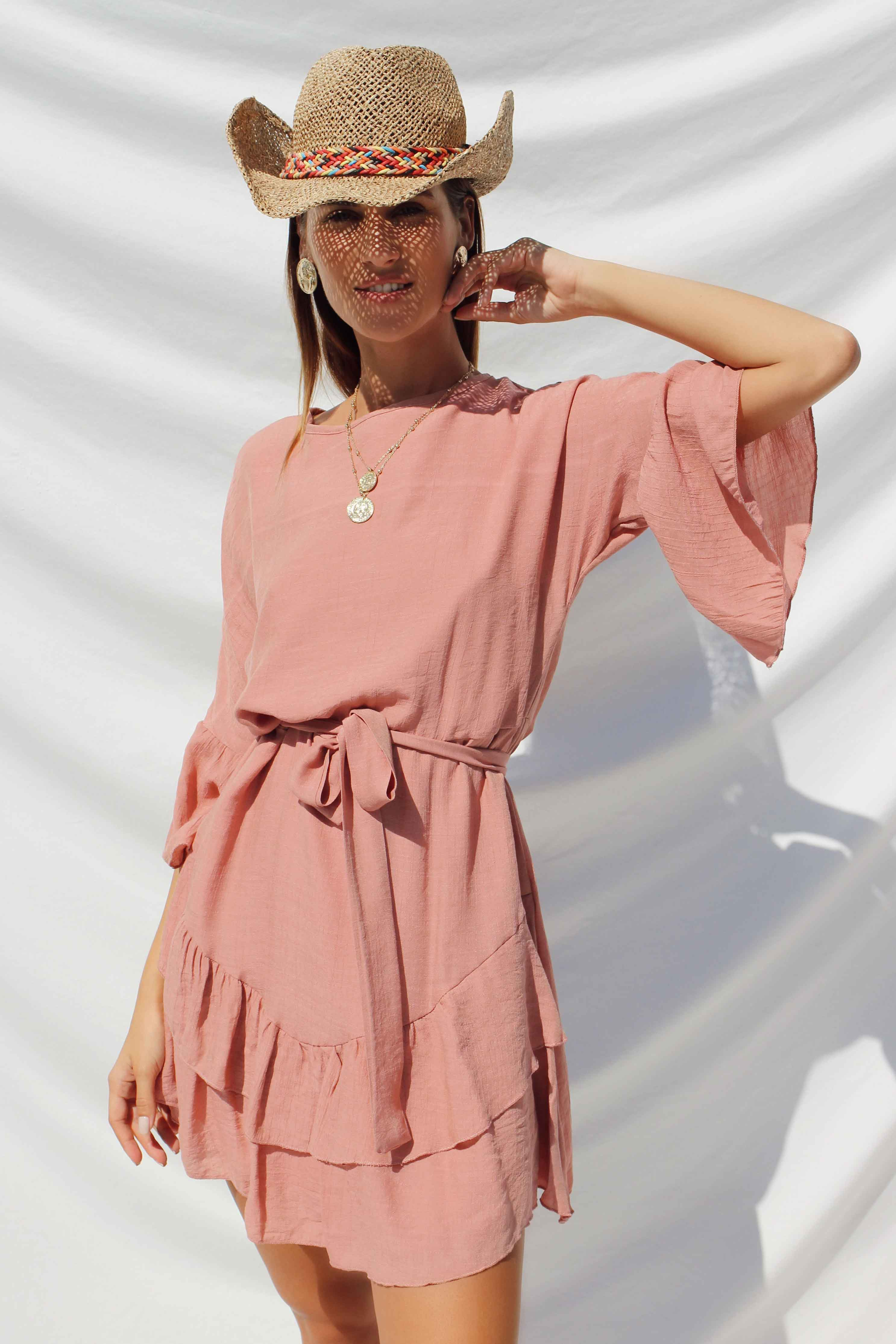 COASTAL DRESS - Chic Le Frique