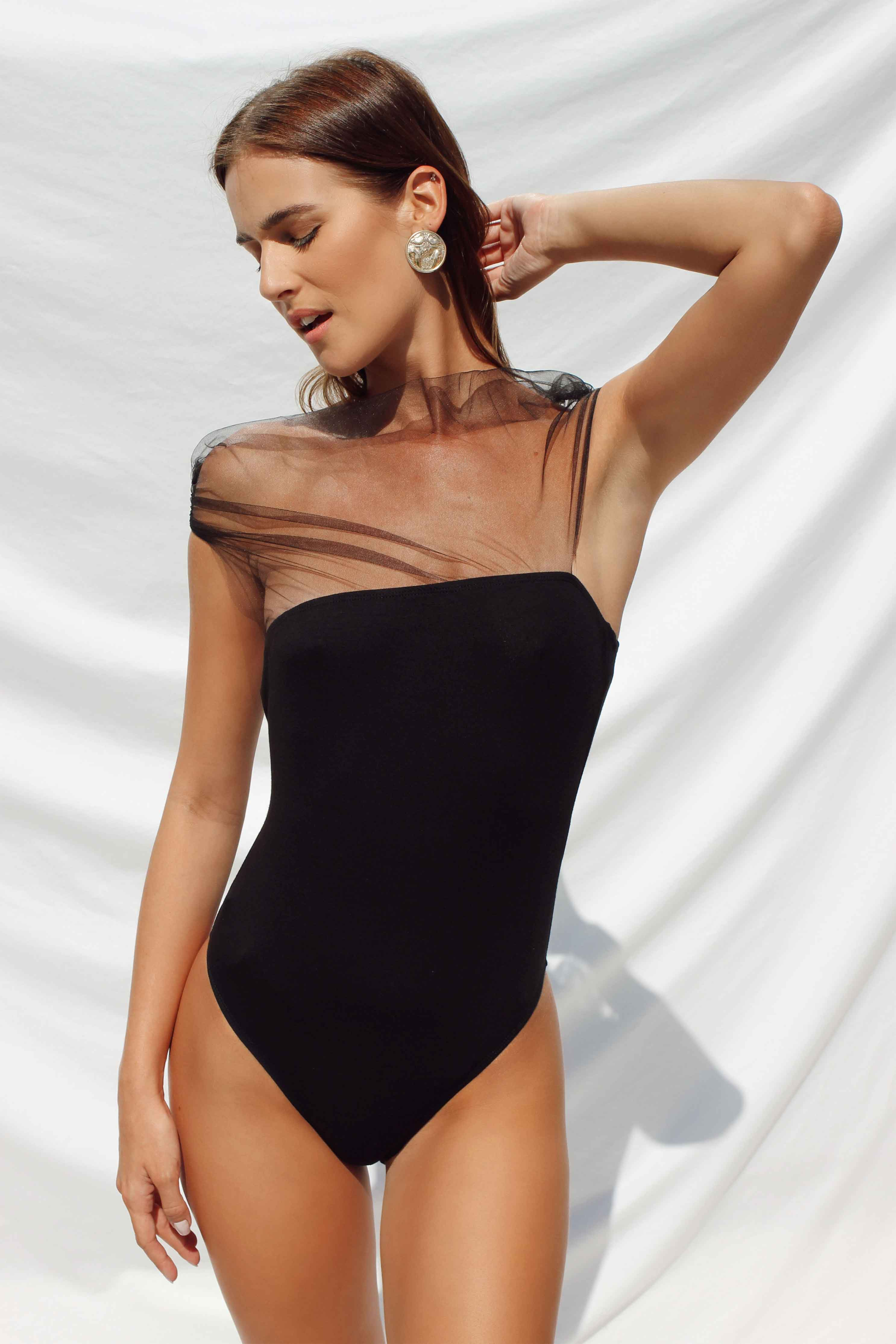HERMOSA BODYSUIT | Women's Online Shopping | CHICLEFRIQUE