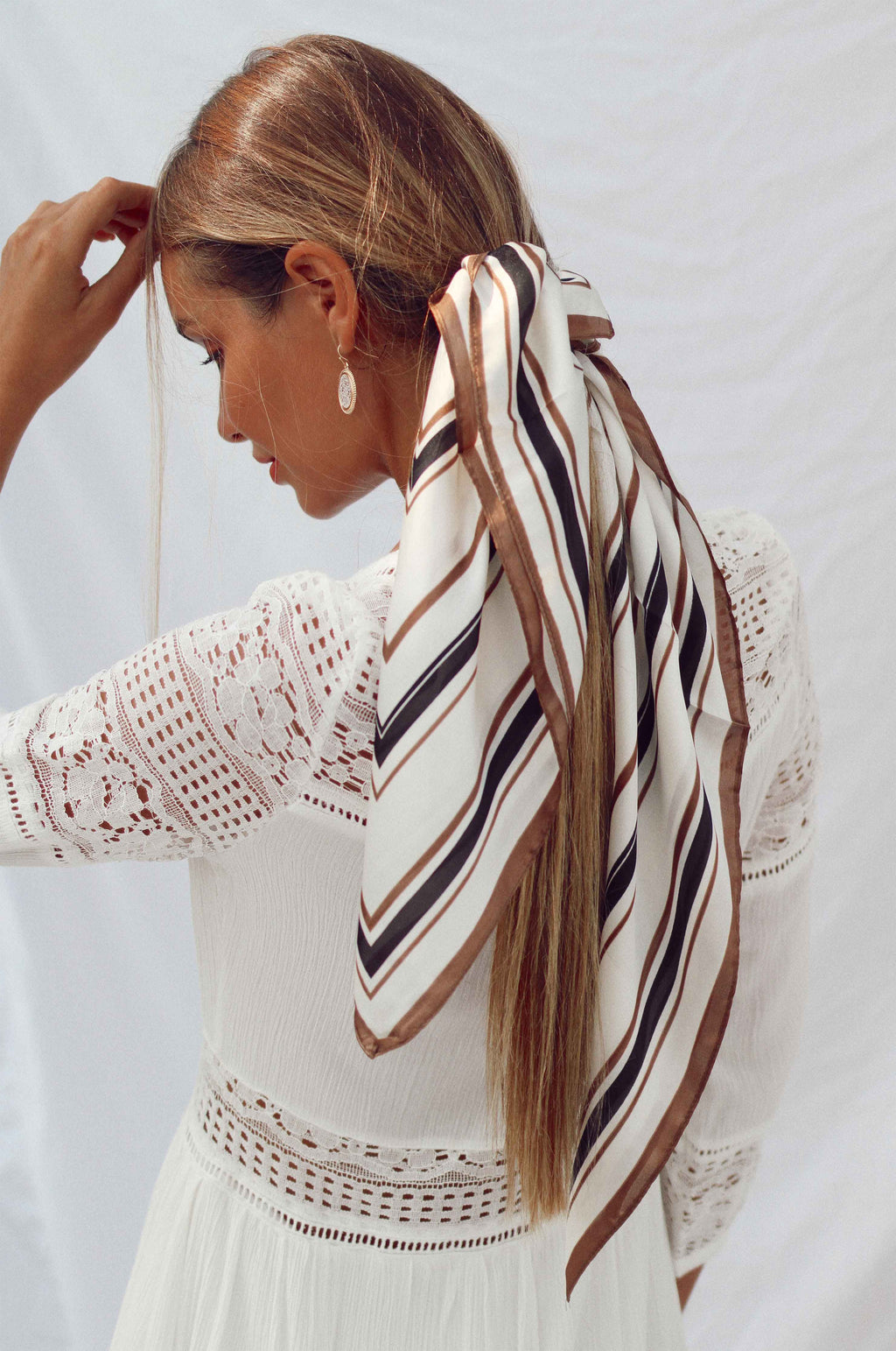 MAISON HEADBAND | Women's Online Shopping | CHICLEFRIQUE  (2100820934745)