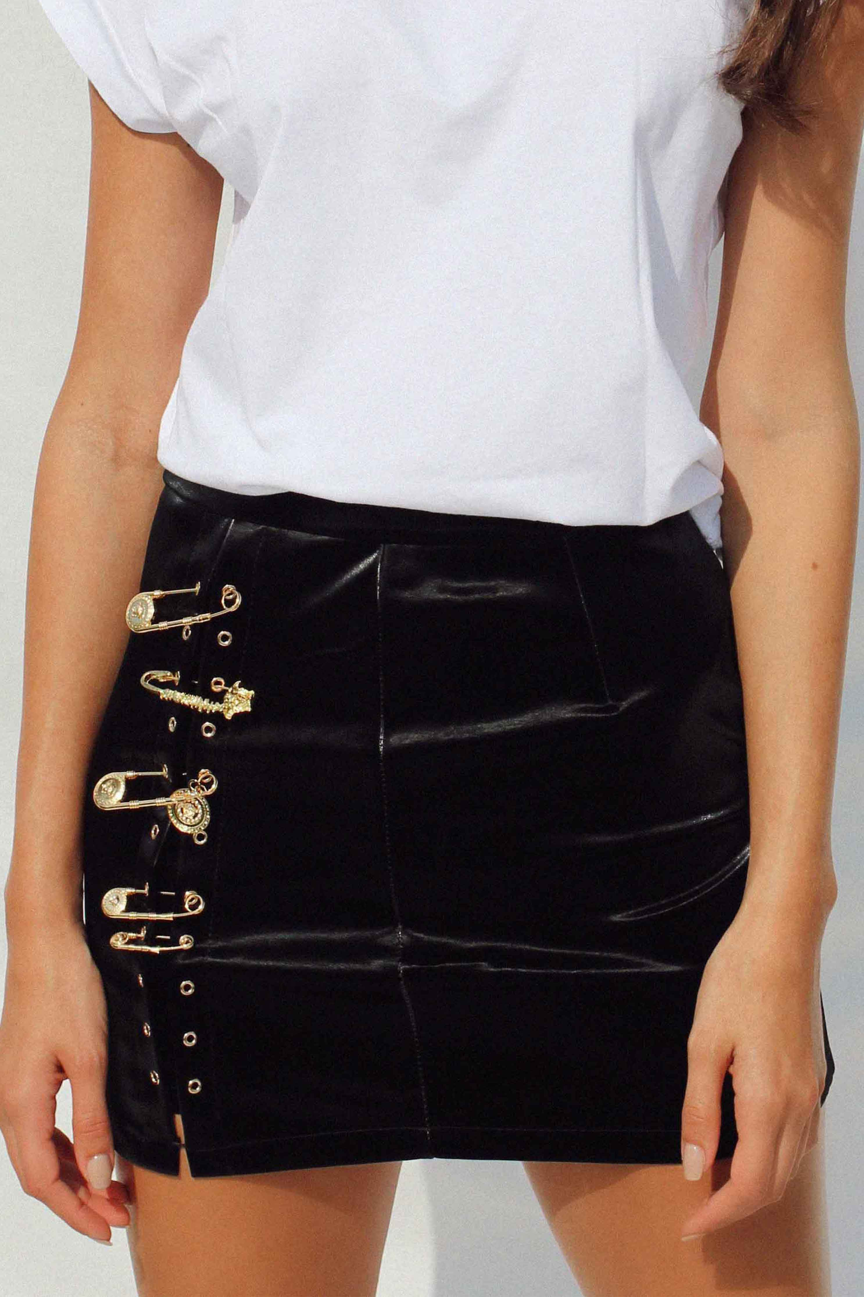 KARLA SKIRT | Women's Online Shopping | CHICLEFRIQUE
