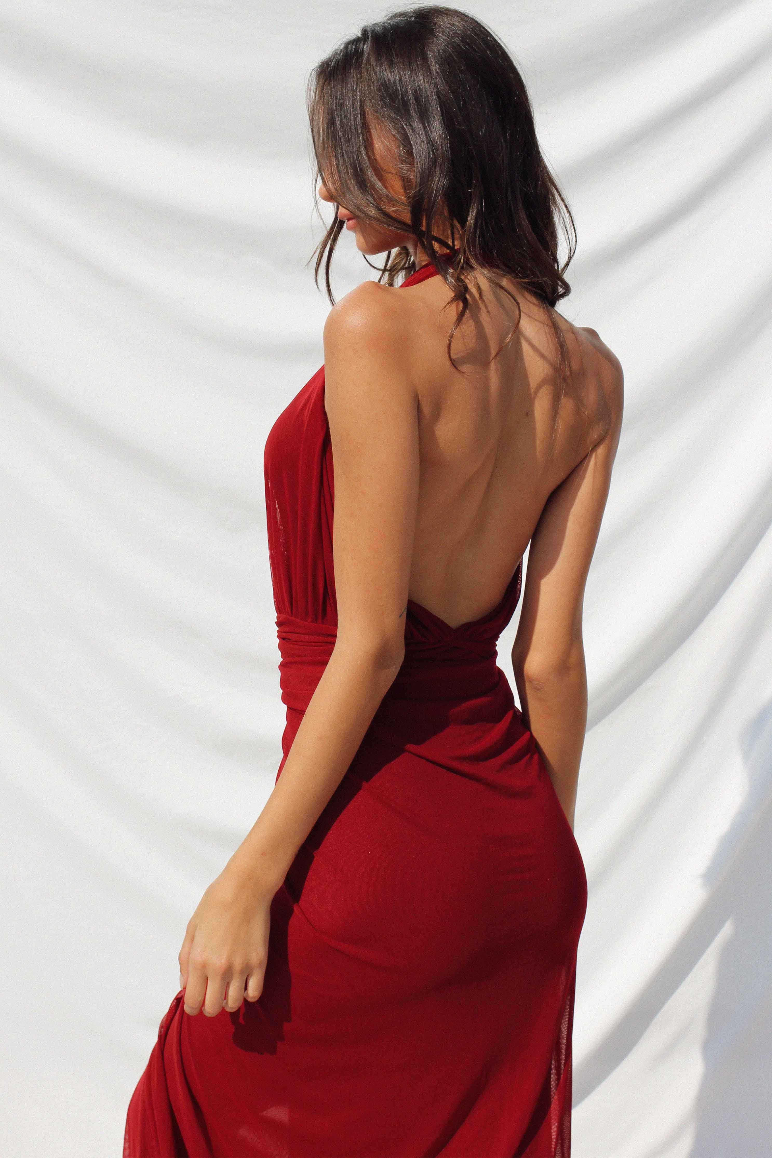 RUBY DRESS | Women's Online Shopping | CHICLEFRIQUE