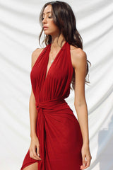 RUBY DRESS | Women's Online Shopping | CHICLEFRIQUE  (4379697479769)