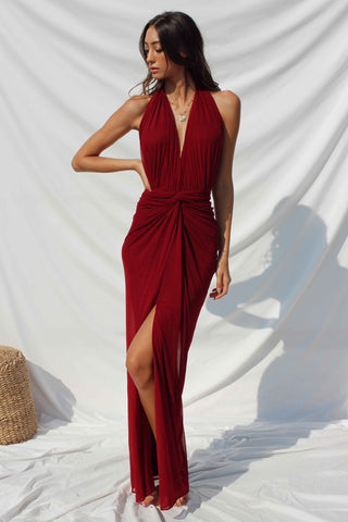 SHANINA DRESS