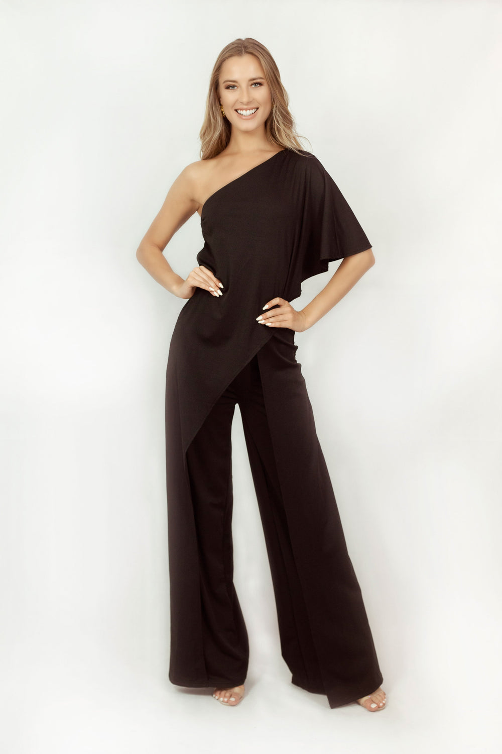 SIMONA JUMPSUIT - Chic Le Frique