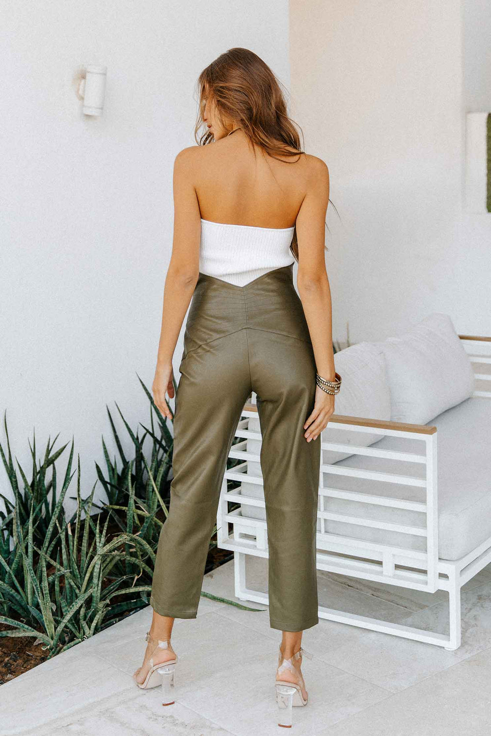 CJ PANTS - ARMY (4735514804313)