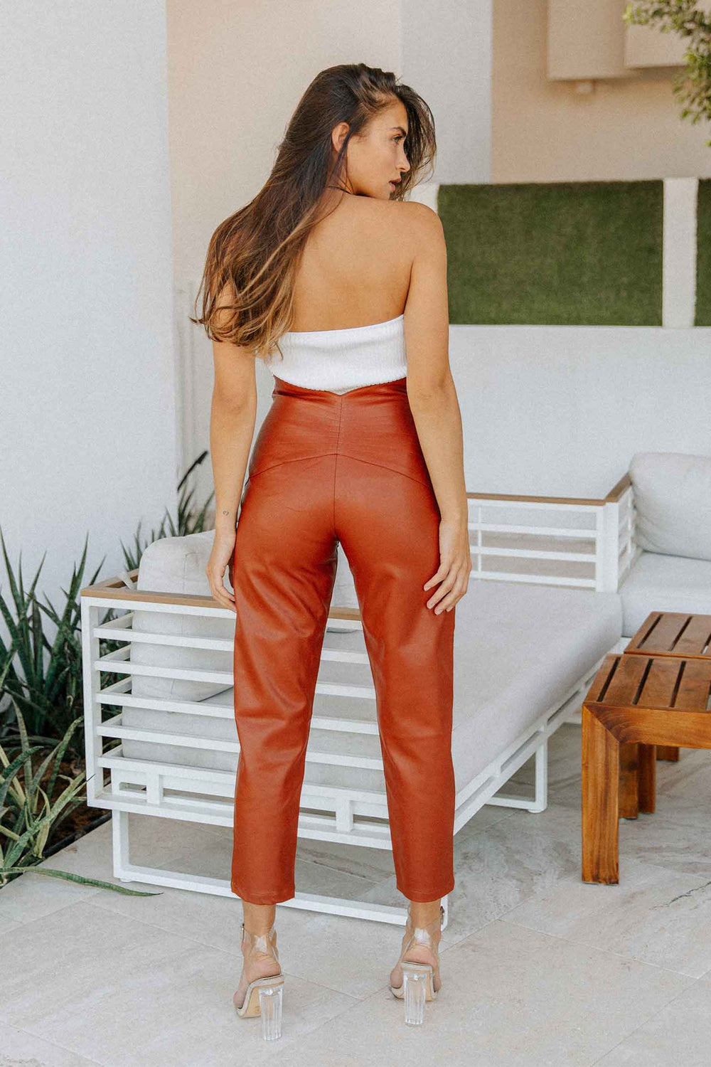 CJ PANTS - TAN (4735515885657)