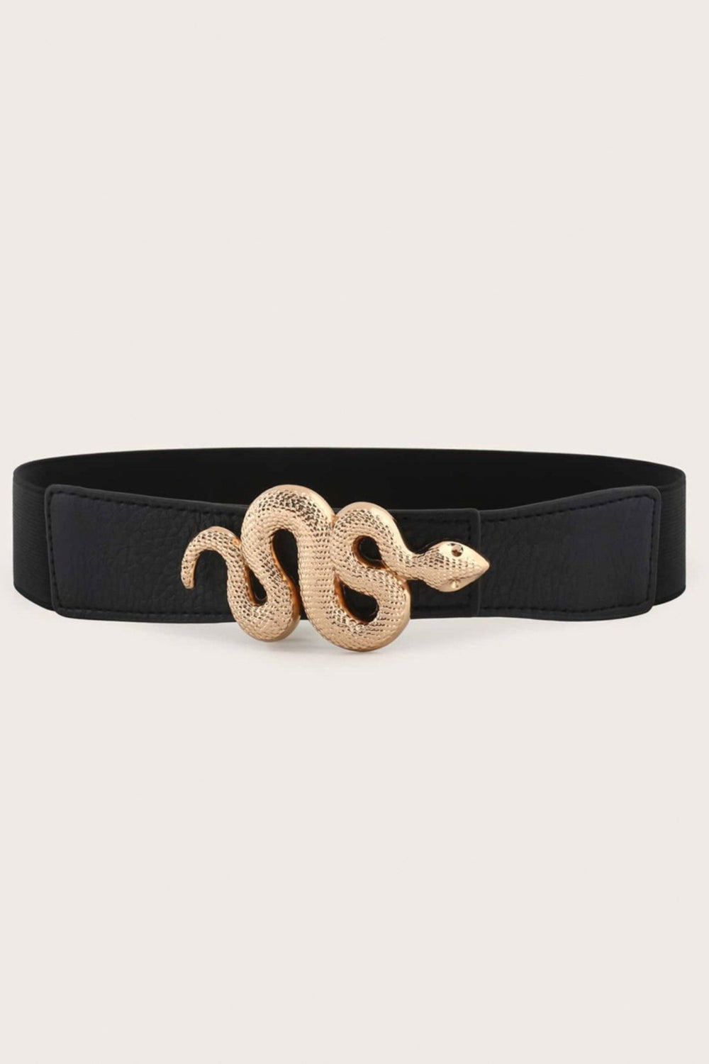 SNAKE BUCKLE BELT | Women's Online Shopping | CHICLEFRIQUE  (4413676552281)
