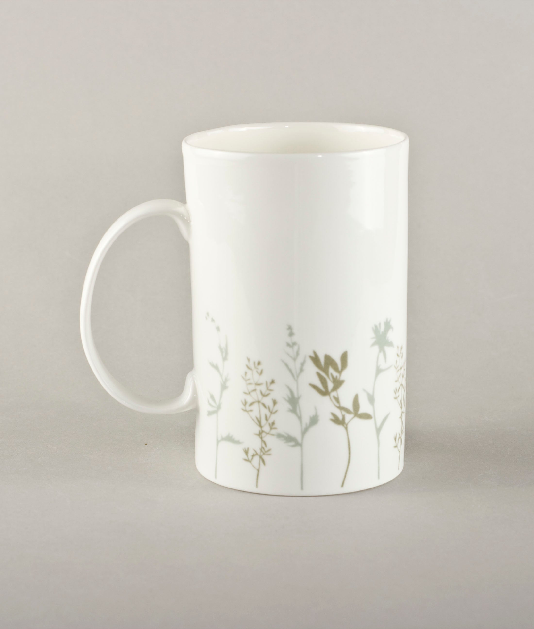 Meadow 1. Medium Mug