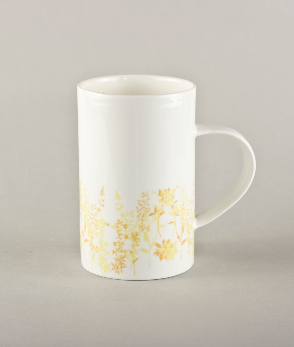 Meadow 2. Medium Mug