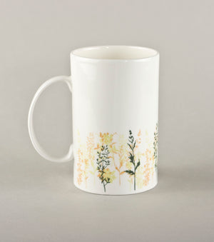 Meadow 3. Medium Mug