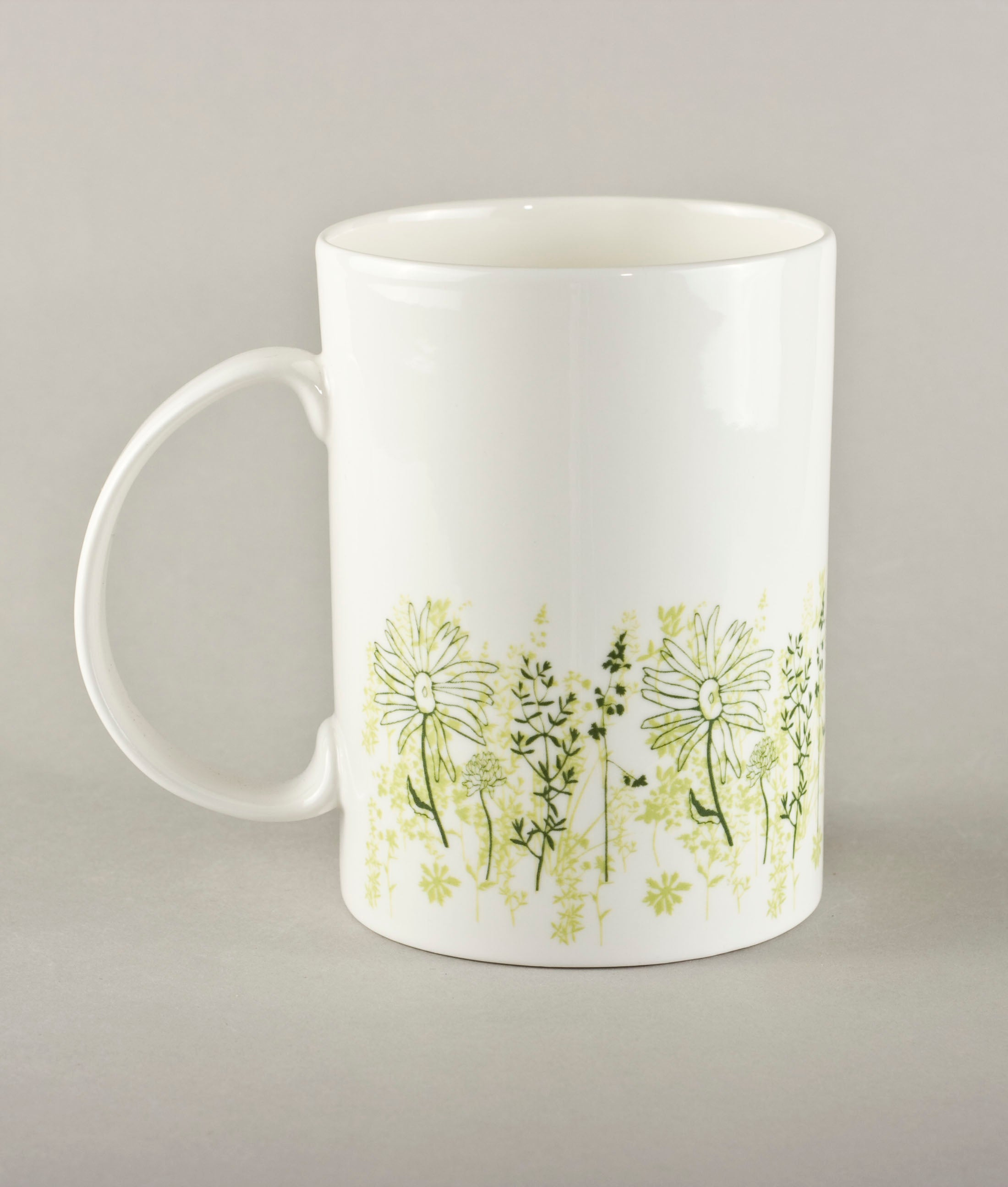 Meadow 4. Large Mug