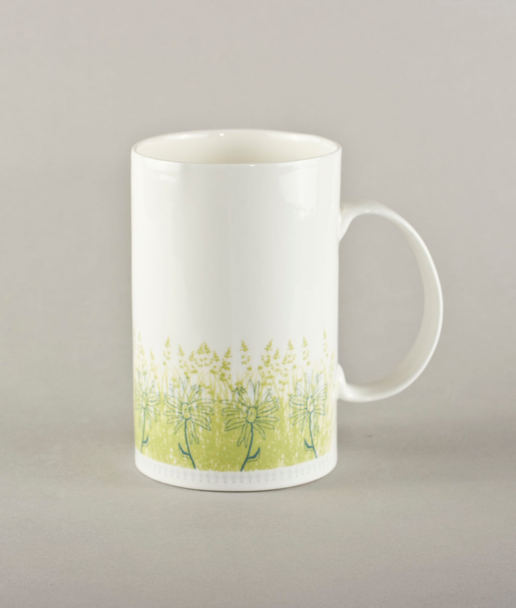 Meadow 5. Medium Mug