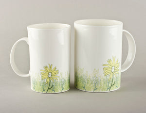 Meadow 7. Medium Mug