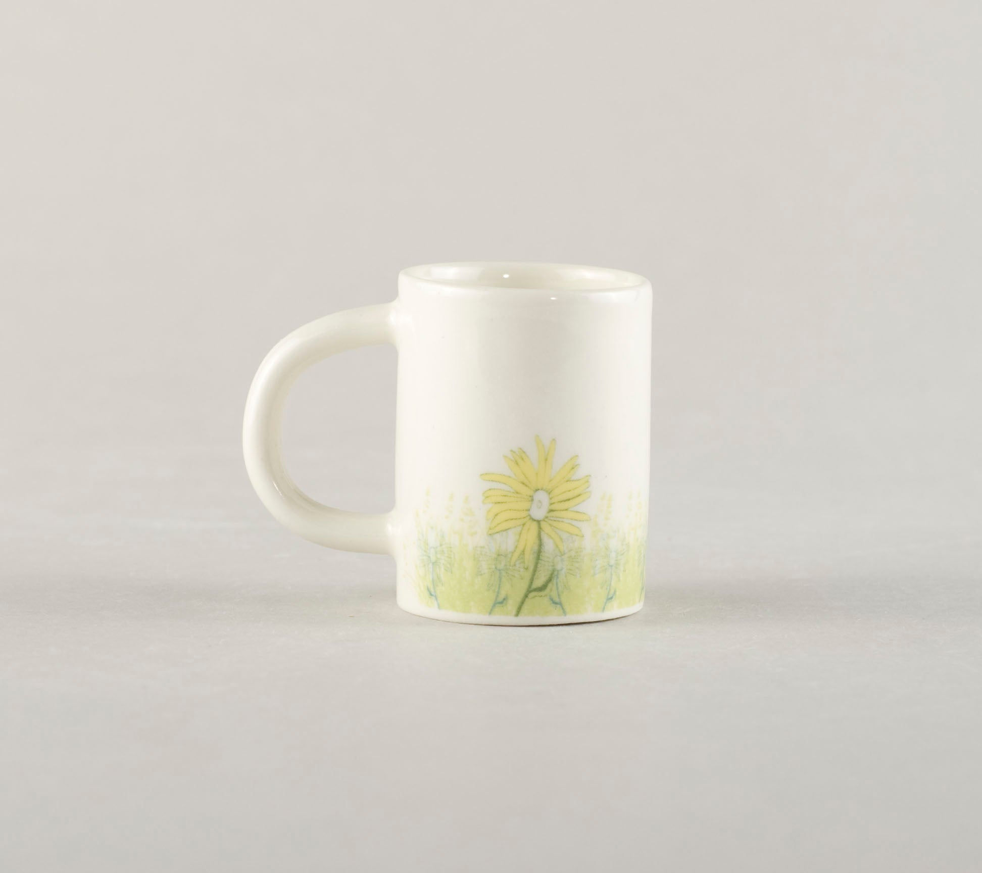 Meadow 7. Souvenir Mug S