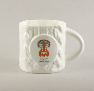 Grand Family. Knitted Tea Mug