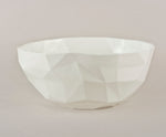 Porcelain Diamond Bowl XL