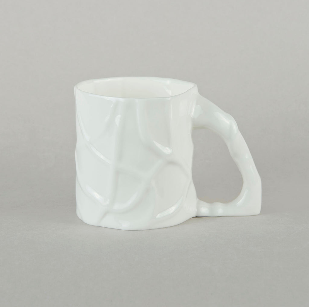In the Veins Mug