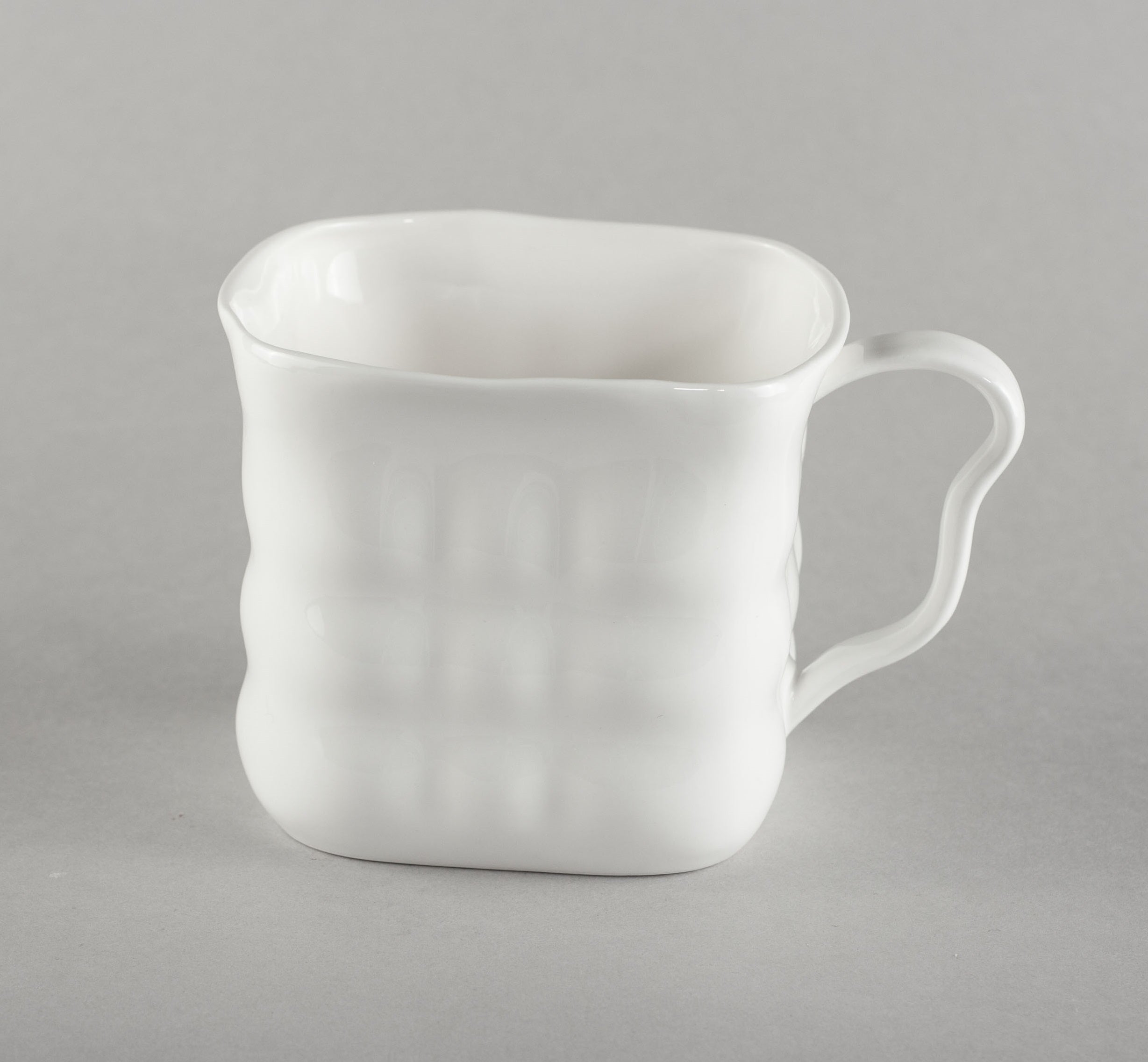 Porcelain Mug Bubble