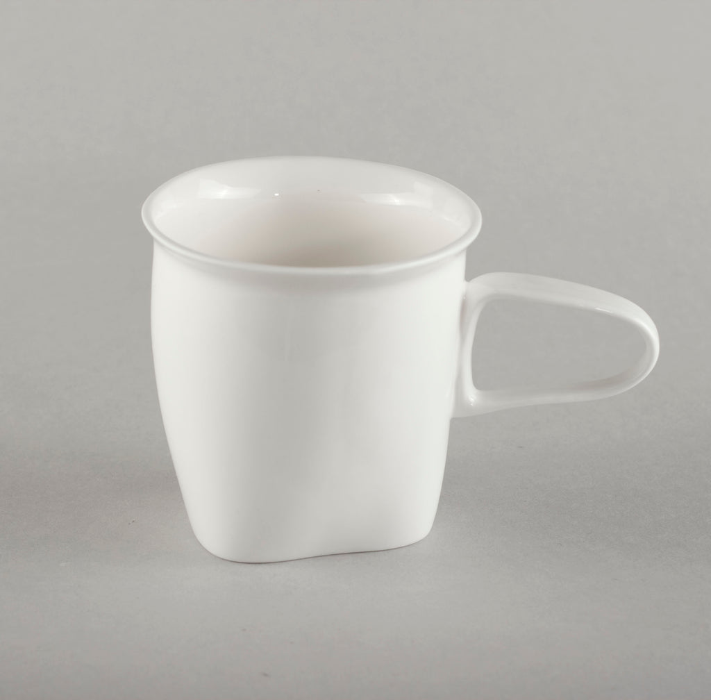 Porcelain Mug Lilly 1
