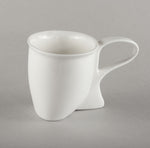 Porcelain Mug Lilly 2