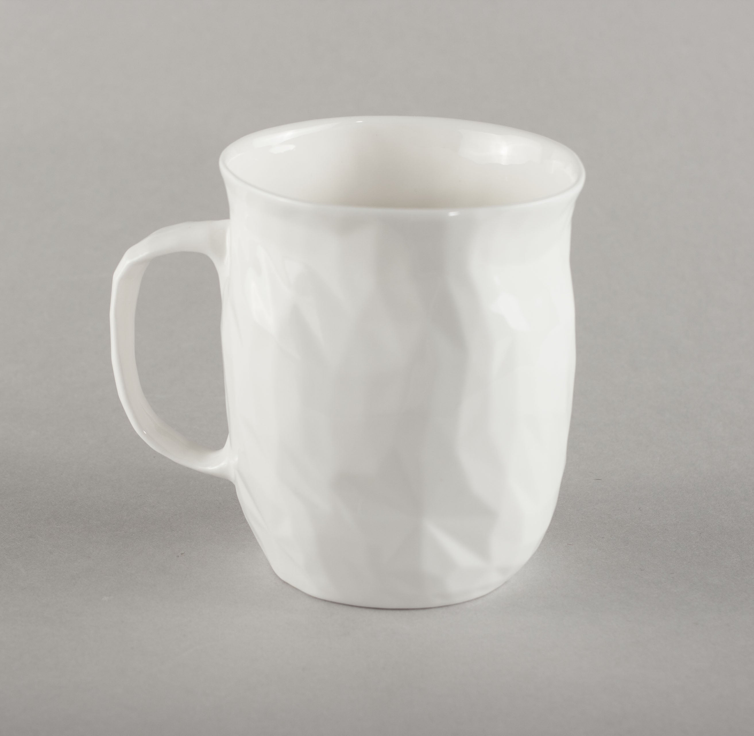 Porcelain Mug Brilliant