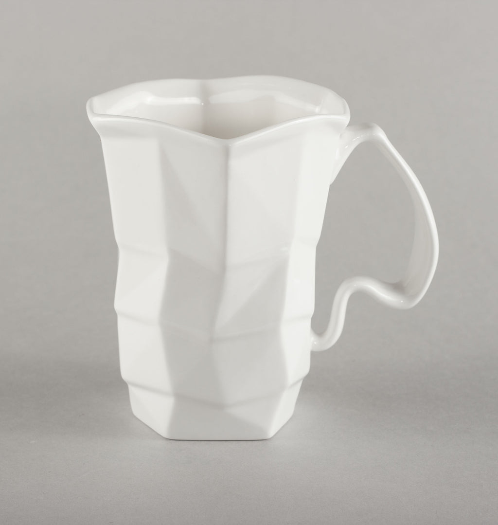 Porcelain Mug Elements