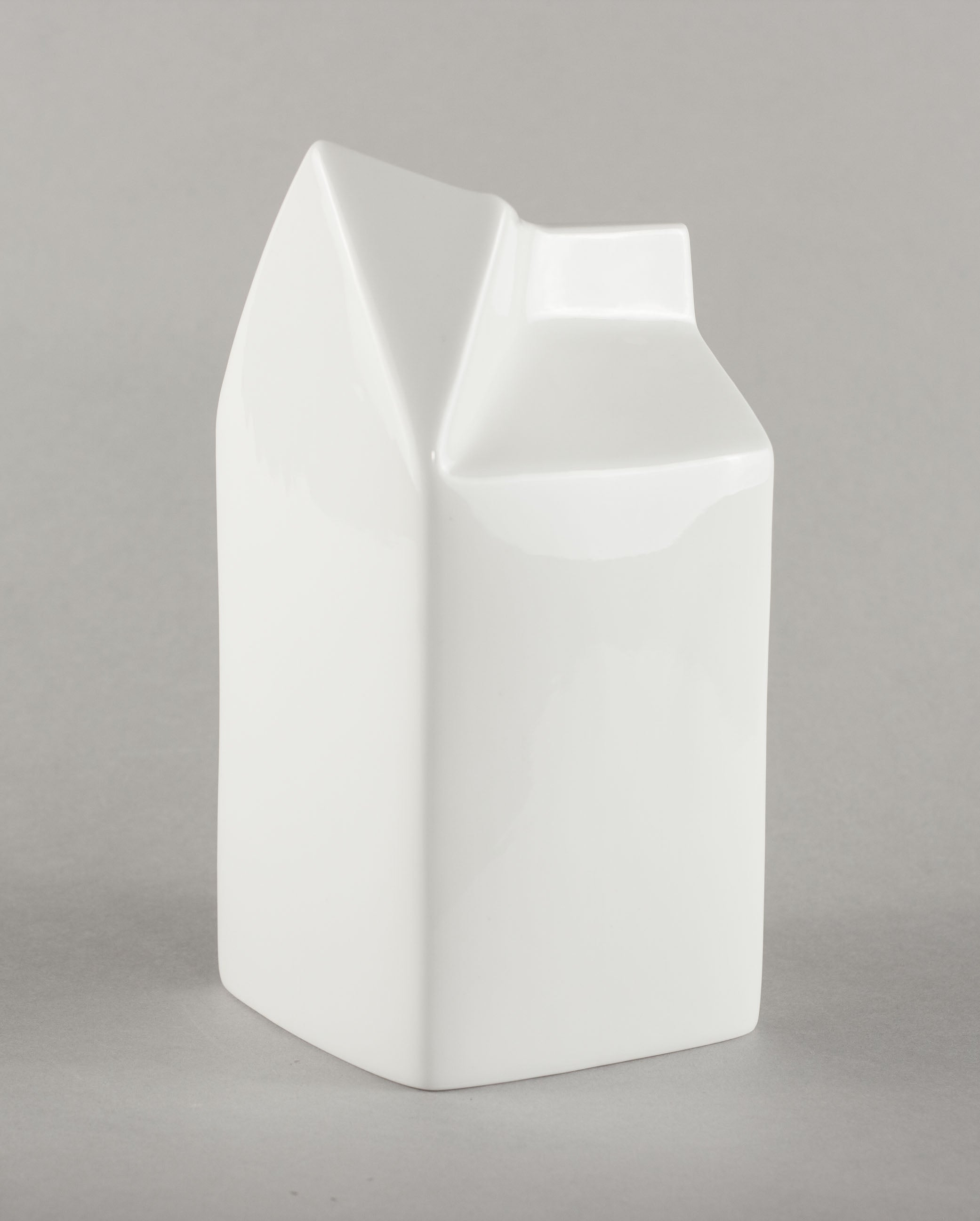 Porcelain Milk Pack S
