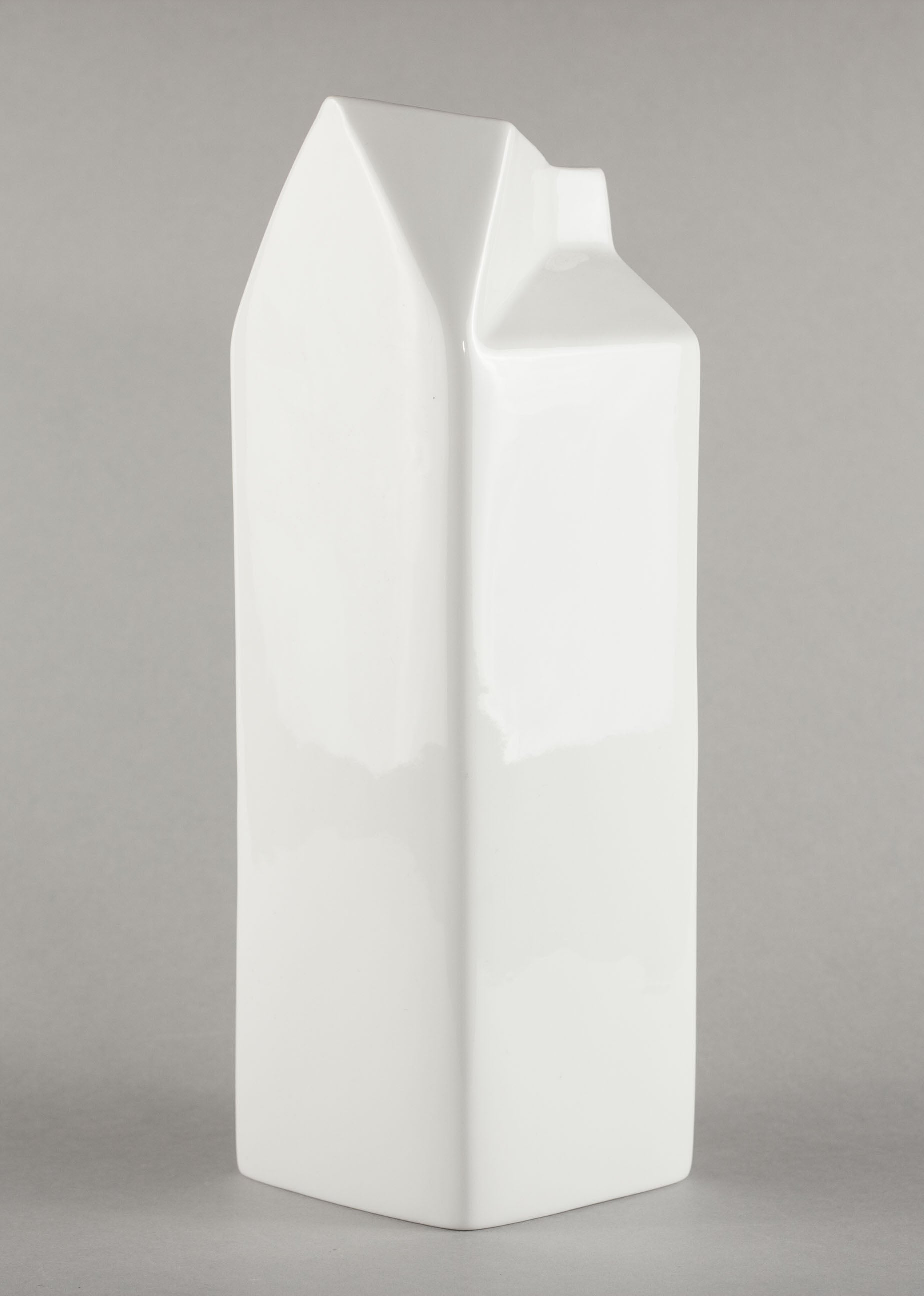 Porcelain Milk Pack L