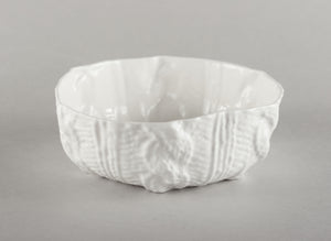 Porcelain Knitted Bowl