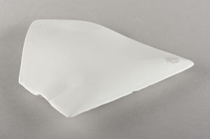 Porcelain Crumpled Envelope