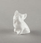 Porcelain Dog Small