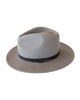 The High Country Hat | Slate