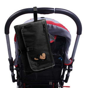 New Brand Cartoon Baby Stroller Organizer