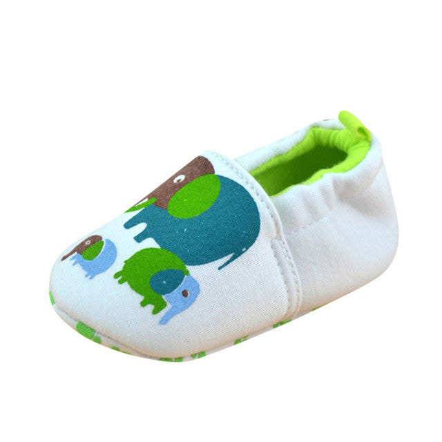 Lovely Toddler First Walkers Baby Shoes