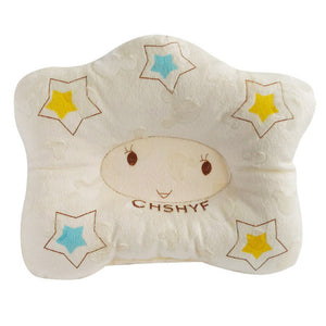 New baby pillow infant shape