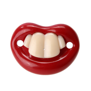Silicone Baby Pacifier Nipple Teether