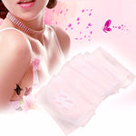 100pcs Disposable Baby Feeding Breast Pads