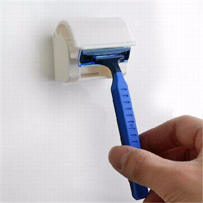 Bathworld ™ Plastic Razor Holder