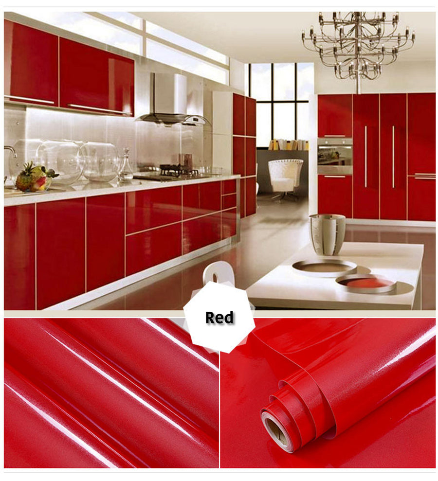 self adhesive decorative films for furniture