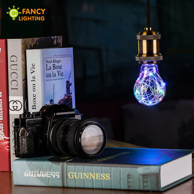 Arista Cute Sparkling LED bulb