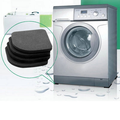 Bathworld ™ Anti-vibration washing machine Pads