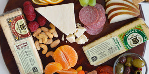 Wine & Cheese Pairing Tips - National Cheese Day