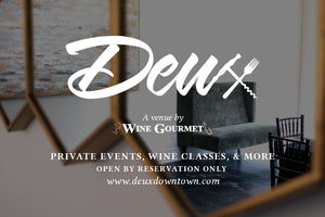 Introducing Deux, A Venue by Wine Gourmet