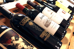 Tips to Choosing Wines That Age Well